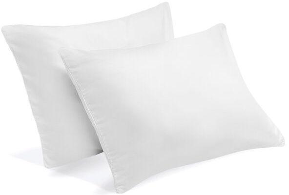 serta gel memory foam pillow