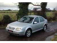 Vw Volkswagen Bora Tdi Breaking for parts