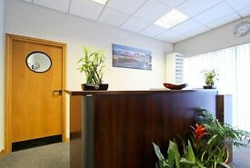Wimbledon Serviced offices Space - Flexible Office Space Rental SW19