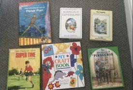 Children's books - 50p each