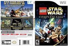 Lego Star Wars: The Complete Saga Burton Salisbury Area Preview