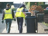 Refuse Loaders required in St Albans