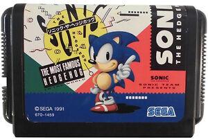 Top 10 Sega Mega Drive Games