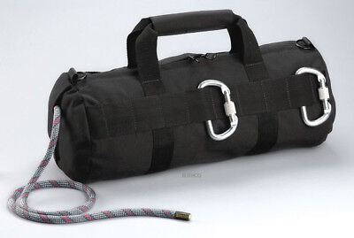 Firefighter Ems Rope Bag- Rappelling Bag - Rescue Bag
