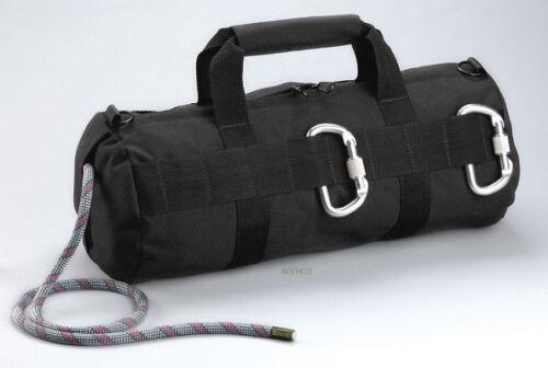 Firefighter & EMS rope bag- Rappelling bag - Rescue bag