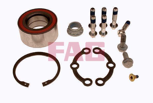 Radlagersatz  1xFAG- HA- MERCEDES-BENZ E-Klasse S210,S350,430,S63,S65,S320