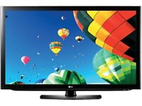 """LG 43"""" Full HD LED TV With FREEVIEW"""