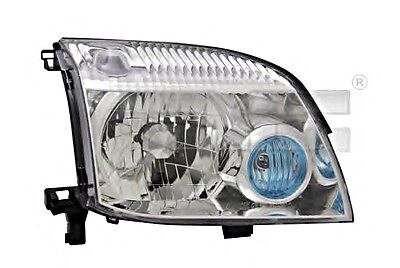 Headlight Front Lamp Fits Left NISSAN X-Trail Suv 2001-2013