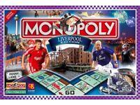 Monopoly (Liverpool edition)