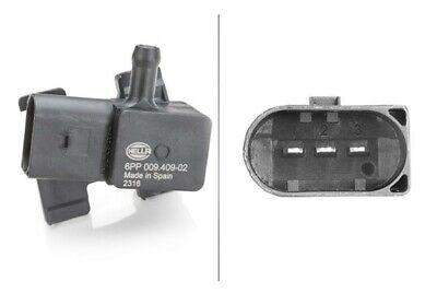 Hella | Sensor Abgasdruck geclipst 3-polig (6PP 009 409-021) BMW Mini
