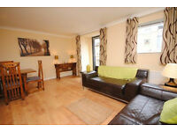 Amazing Double Bedroom in Modern 2 Bed Flat