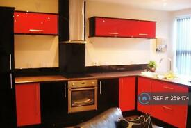 1 bedroom flat in Padiham Road, Burnley, BB12 (1 bed)