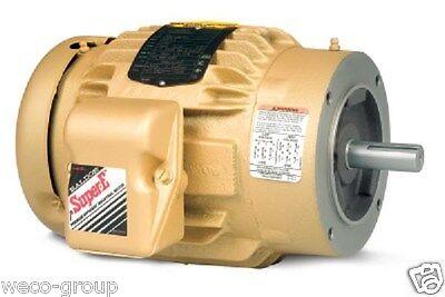 Vem3581t 1 Hp 1760 Rpm New Baldor Electric Motor