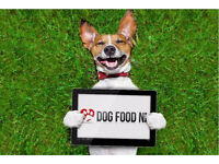 Wholesome, Super Premium Dog Food, Hypoallergenic, Grain Free, Delivered anywhere