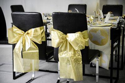 tühle Automatik Schleife von Weihnachten .... bis Hochzeit (Hochzeit Stühle)