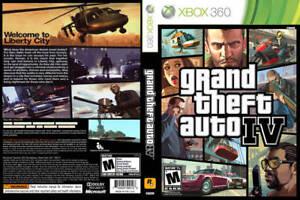 Xbox360 Jeux