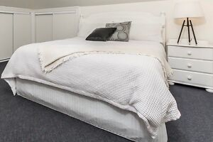 Double Bed and Base Hamlyn Heights Geelong City Preview