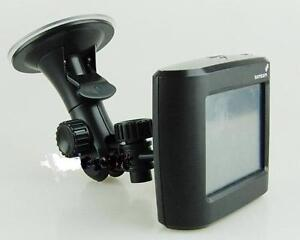 Very Strong Suction Screen Mount For TomTom One V1___12