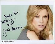 Julie Bowen Photo