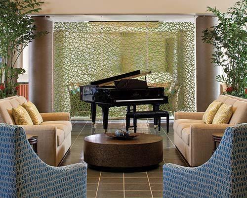 Orlando, Florida Marriott's Sabal Palms-Dec 15 2012 - Dec 22 2012