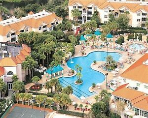 Fall  Vacations - SHERATON VISTANA RESORT - Orlando, FL