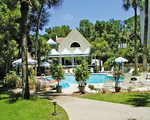 Sea Crest Surf & Racquet Club Timeshare Hilton Head Island SC - No Reserve