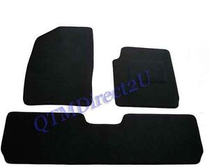 Citroen Xsara Picasso (2000 -2010) Tailored Car Mats