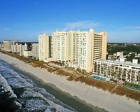 WYNDHAM OCEAN BLVD-North Myrtle Beach,SC  Apr 1-Aug 31, 2015