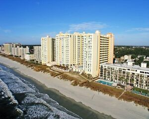 WYNDHAM OCEAN BLVD-North Myrtle Beach,SC  Jul 1-Dec 31, 2016