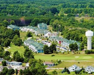 REDUCED PRICES - CARRIAGE HILLS RESORT -  HORSESHOE VALLEY, ON