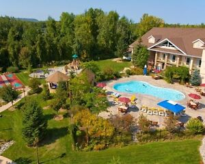 FALL DEALS-GEORGIAN BAY HOTEL & CONFERENCE CTR  COLLINGWOOD,ON