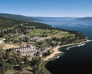 REDUCED - LAKE OKANAGAN RESORT   Kelowna, BC STUDIOs 1BRs 2BRs