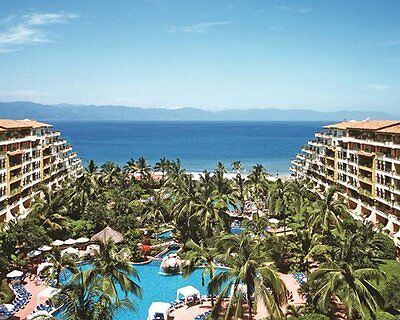 CLUB VELAS VALLARTA PUERTO VALLARTA MEXICO GOLD CROWN TIMESHARE SALE #2680 on Rummage
