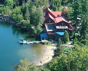 REDUCED-CLUB GEOPREMIERE at LAC MORENCY St.Hippolyte,QC 1BR