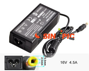 FOR-IBM-THINKPAD-T42-2374-2373-R30-R40-R50-LAPTOP-ADAPTER-CHARGER-72W-16V-4-5A
