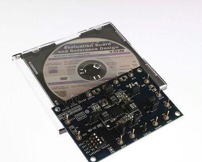 New St Micro STEVAL-ISA050V1 step down DC - DC converter evaluation board