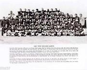 1967 New Orleans Saints