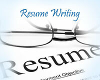 Resume Writing in $50