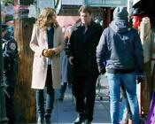 Stana Katic Nathan Fillion