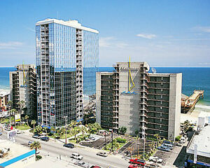 Beach Vacation-The YACHTSMAN - Myrtle Beach, SC   1BRs, 2BRs