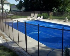Removable pool fence #1 in world = POOL GUARD