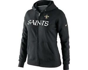 New Orleans Saints Womens Jacket beb55b462