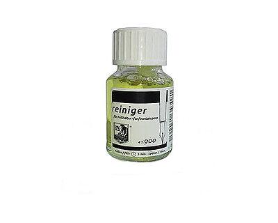 Rohrer & Klingner Reiniger für Füllfederhalter,Füller,Fountain Pen,Kalligraphie