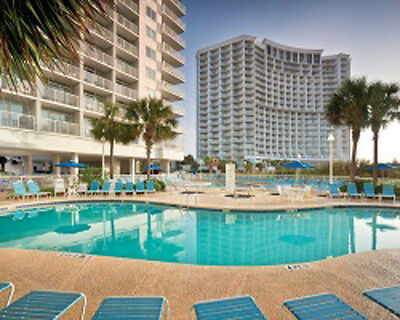 Myrtle Beach, SC, Wyndham Seawatch Plantation, 2 Bdrm Del, 16-18 May ENDS 5/1