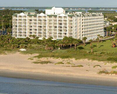 2 BEDROOM, THE RESORT ON COCOA BEACH, PRIME SEASON, ANNUAL, TIMESHARE, DEED - $2,750.00