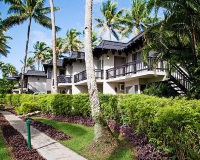 Fiji Timeshare for Sale