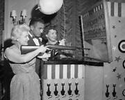 Carnival Arcade Game