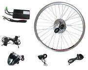 Electric Bike Kit 48V