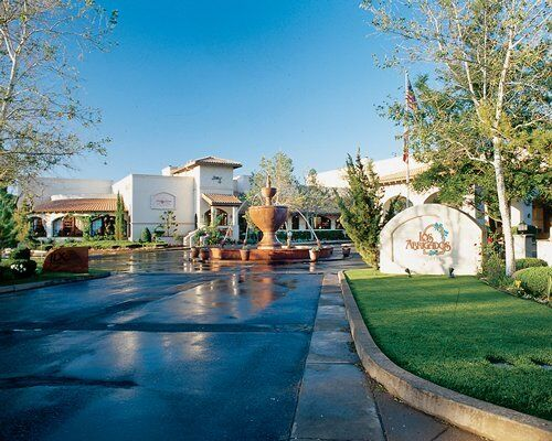 Los Abrigados Resort & Spa Timeshare - Sedona, Arizona FREE CLOSING!
