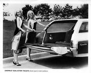 1969 Chevy Wagon